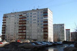 Прочность кирпичных 9 этажных домов