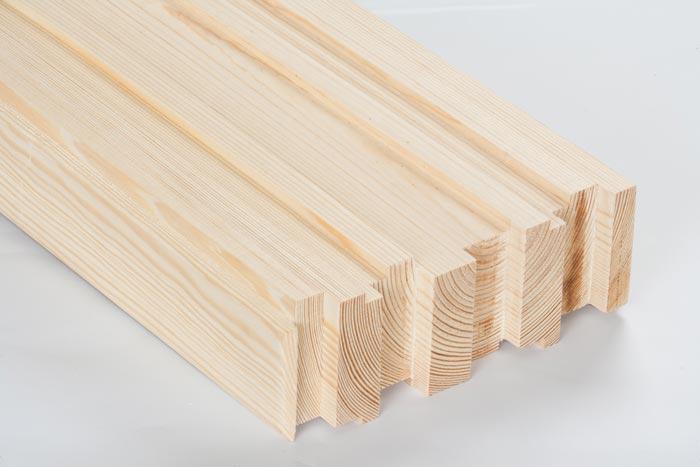сколько стоит деревянный кирпич